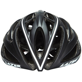 Lazer O2 Bike Helmet black